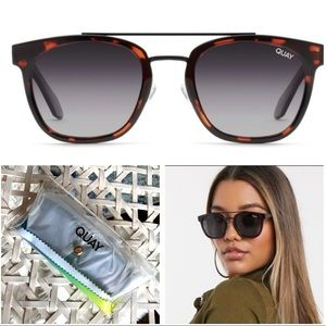 Quay polarized sunglasses Coolin